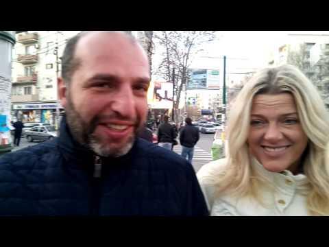 რა არის შენი ბედნიერება? - ქუჩის გამოკითხვა  (ვიდეო)