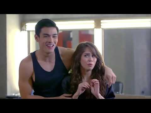 Tagalog Movie (Must Date The Playboy) ft:Kim Chui