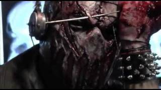 Video Mushroomhead - 12 Hundred (Official Video) MP3, 3GP, MP4, WEBM, AVI, FLV Mei 2017