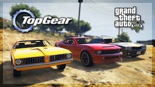Gta New Muscle Car Movieandvideo