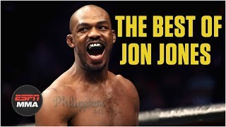 Video Jon Jones' best UFC highlights | ESPN MMA MP3, 3GP, MP4, WEBM, AVI, FLV Juni 2019