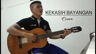 CAKRA KHAN - KEKASIH BAYANGAN (COVER)