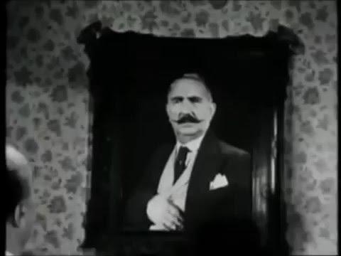 Μυστηριώδες κάδρο εμφανίζεται σε παλιές ελληνικές ταινίες