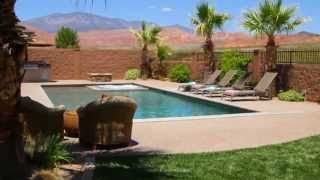 Washington (UT) United States  city pictures gallery : Vacation Rental in St. George / Washington, Utah