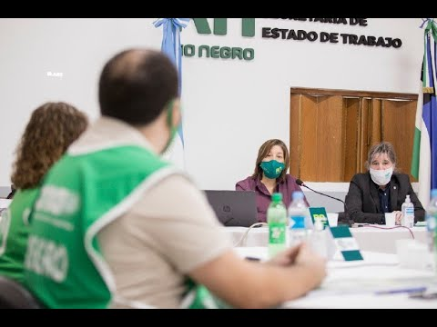 Nuevo Convenio Colectivo Arabela abrió el debate que marca un rumbo en el mundo del trabajo