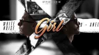 Download Lagu White Noise & D-anel - Girl ( Official Lyrics Video) Mp3