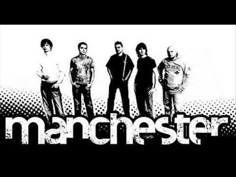 Manchester - A mogłem sie nie żenić lyrics