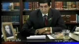 Bahram Moshiri -سروش و شیرین عبادی در مرگ منتظری