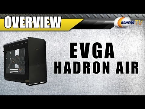 air - http://www.newegg.com | Computer Cases: http://bit.ly/1f5iQMu sku: 11-205-011 Why sacrifice appearance and size when choosing a performance rig? The EVGA Had...