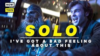 Video Solo: I've Got a Bad Feeling About This | NowThis Nerd MP3, 3GP, MP4, WEBM, AVI, FLV Februari 2018