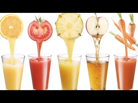 Juice Cleanse Diet (my thoughts)