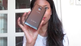 SAMSUNG Galaxy Note 4 One Week Update
