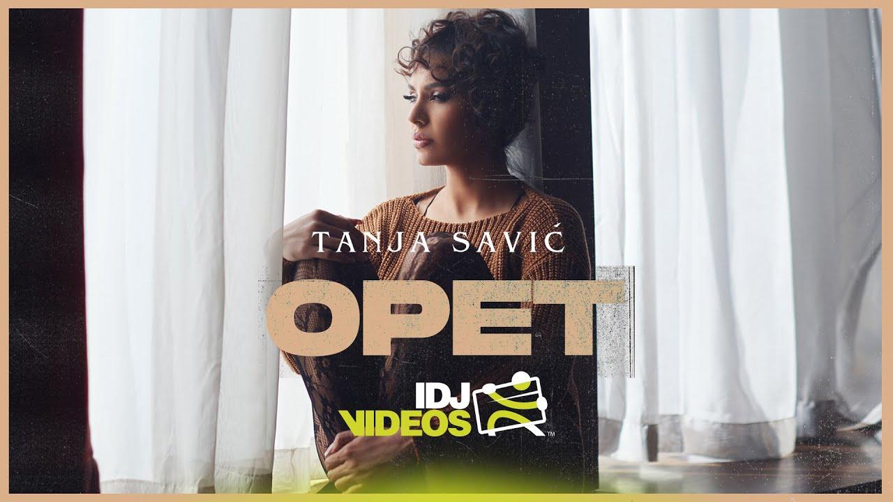 Opet – Tanja Savić
