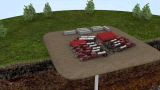 Download Video Animation of Hydraulic Fracturing (fracking) MP3 3GP MP4
