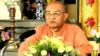 Bài giảng: Hiếu Đạo Của Người Con Phật (phần 1) - Thượng Tọa Thích Giác Hóa