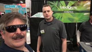 LIFT EXPO Medigrow.ca EDMONTON by Urban Grower