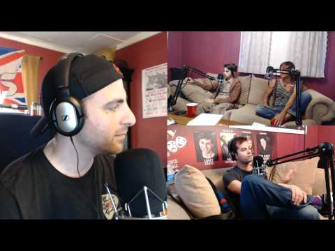 Comedy Bone Podcast Episode 003 - Michael Kosta, Piotr and Vince Royale