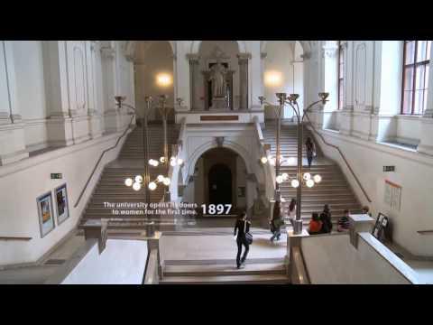 Πανεπιστήμιο της Βιέννης - Imagefilm