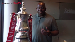 No One Gives Arsenal A Chance Of Winning The FA Cup!!! Video