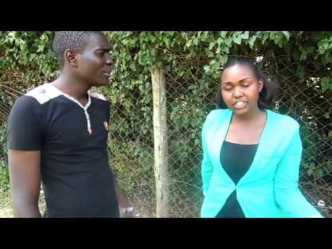 seducing  a kalenjin lady