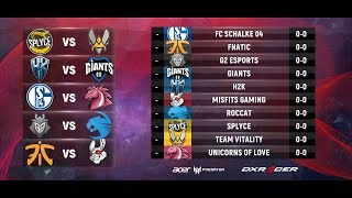 Video EU LCS Highlights ALL GAMES Week 1 Day 1 Summer 2018 MP3, 3GP, MP4, WEBM, AVI, FLV Juni 2018