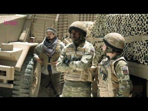 Bomb Disposal - Bluestone 42 - Episode 4 Preview - BBC Three