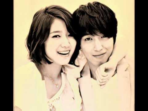 Heartstrings JungYongHwa&ParkShinHye PhotoCouple