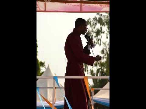 WOB3Y33 D3N POWERFUL PREACHING BY PASTOR SAMSON KUMSON