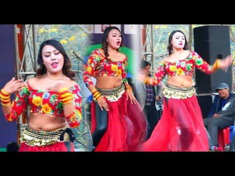 (यस्तो देखियो अहिले सम्मकै बबाल डान्स । अलि अलि छोटो - Nepali Item Dance - Duration: 5 minutes, 10 seconds.)