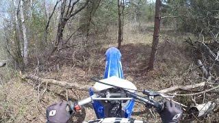 7. GoPro Dirt Biking: TTR 110 Adventures