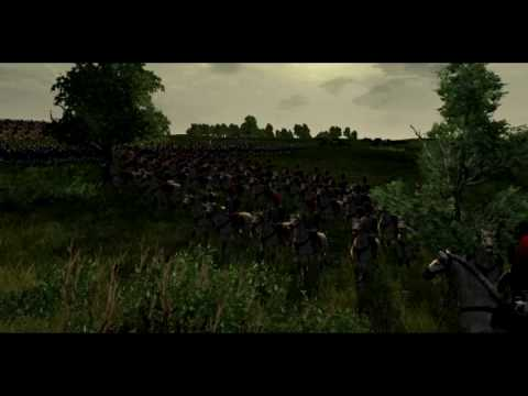 Empire: Total War Battle of Valmy