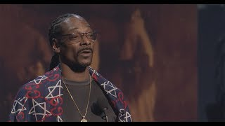 Video Snoop Dogg Inducts Tupac Shakur into the Rock & Roll Hall of Fame - 2017 MP3, 3GP, MP4, WEBM, AVI, FLV Agustus 2019
