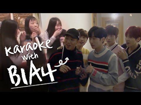 Sing Along With Your Dream K-Pop Idol (Feat. B1A4)  • ENG SUB • dingo kdrama