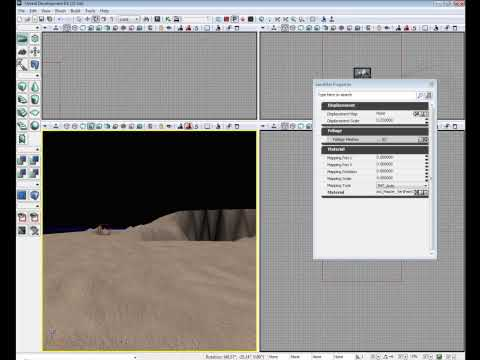 preview-Unreal Development Kit Terrain Basics Tutorial - UDK Tutorial (raven67854)