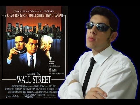 """Review/Crítica """"Wall Street"""" (1987)"""