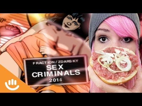 Sex Criminals Und Mettbrotchen Attack On Titanfall Collectors Edition