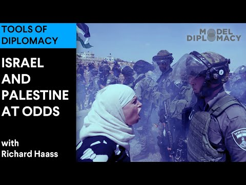 Video Israeli-Palestinian Conflict | Model Diplomacy download in MP3, 3GP, MP4, WEBM, AVI, FLV January 2017