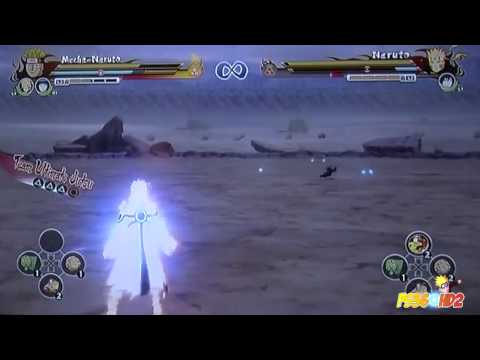 storm - Sub for more Naruto Shippuden Ultimate Ninja Storm Revolution Apply to the Fullscreen Network! - http://apply.fullscreen.net/?ref=ps360hd2 For the Latest in Anime Games News, Trailers & Playthrough...