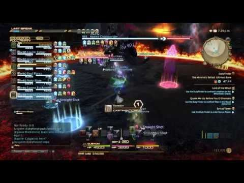 FINAL FANTASY XIV Ultima