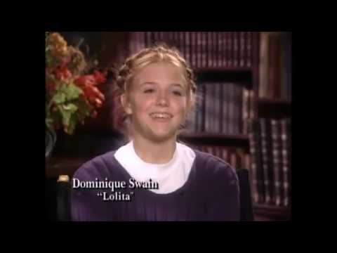 Lolita (1997) Behind the Scenes