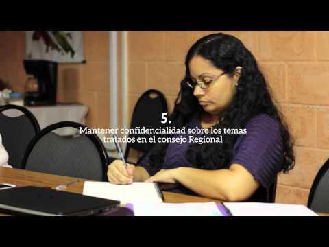 Video: Consejos Regionales y Locales de las Áreas de Conservación