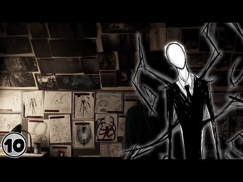 Watch This Video Before Slender Man