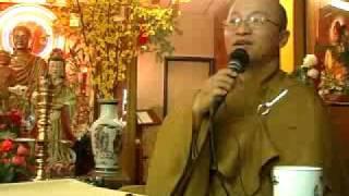 Kết Hôn Với Phật Pháp - Thích Nhật Từ - Phần 1/2
