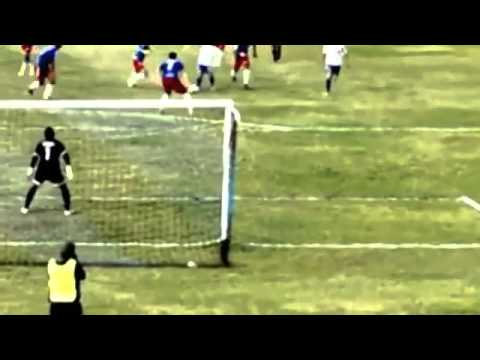 Atletico Venzuela 0-1 Zulia FC 2da Fecha Torneo Apertura - La Petrolera - Zulia