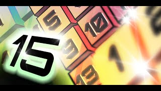 Fifteen Puzzle YouTube video