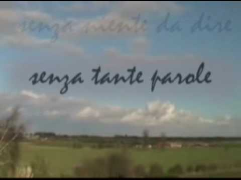 , title : 'Un raggio di sole - Jovanotti'