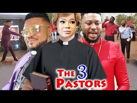 The 3 Pastors Season 3 & 4 - ( Rachael Okonkwo / Ken Erics ) 2019 Latest Nigerian Movie