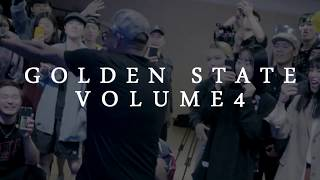 Iron Bear vs Dandy – Golden State vol.4 BEST8