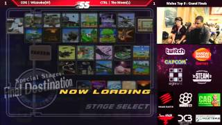 Final Round 18 – COG   Wizzrobe vs CTRL   The Moon Grand Finals
