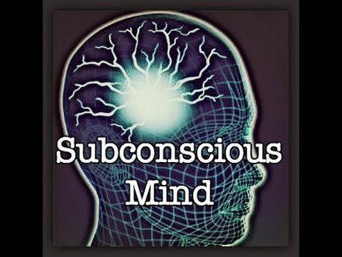 AutoSuggestion's Role on The Subconscious Mind